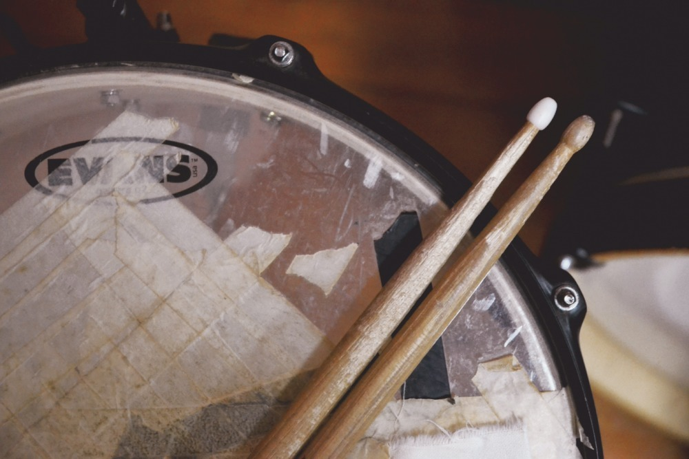 This Tool Will Help You Easily Get Your Drums Tuned Perfectly