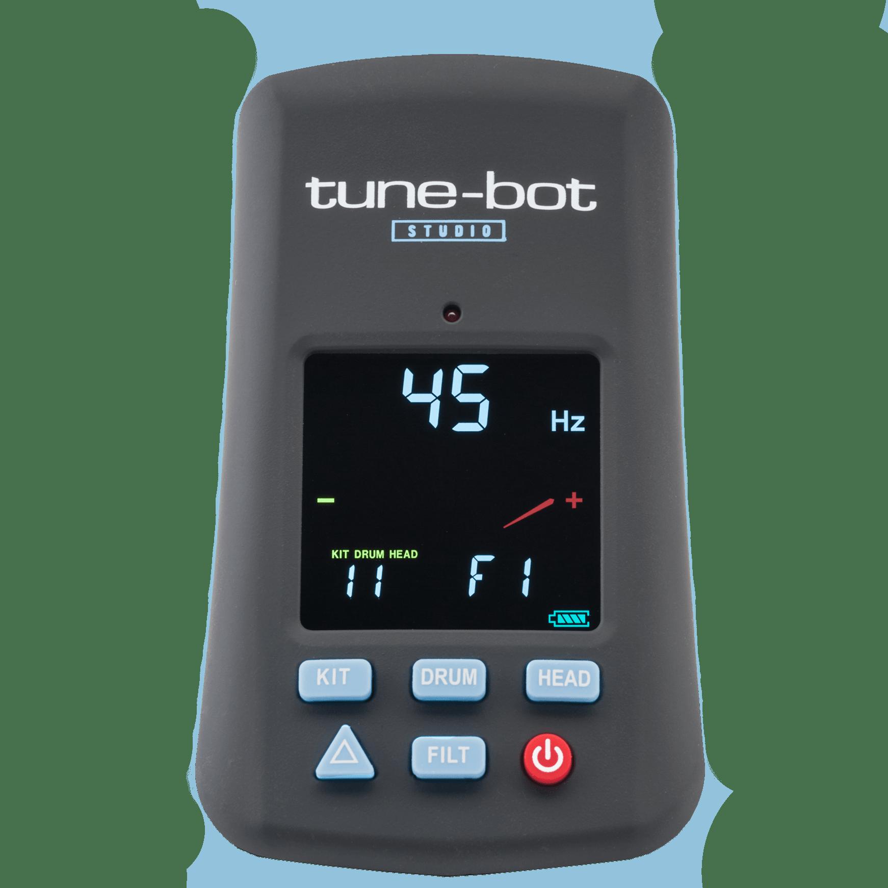 Tune Bot Studio